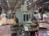 1987 OM VL-6N CNC Vertical