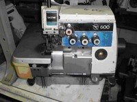 Brother EF4-B651 Sewing Machine in