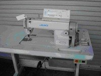Juki DDL-5571 Sewing Machine in