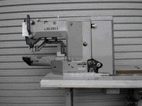 Juki LK-1850 Sewing Machine in