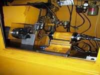 1983 Overbeck 600 I-DC CNC