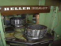 1985 Heller BEA 07 Horizontal