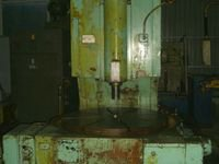 1986 Russia 5B161 Gear Shaper