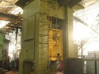 1991 Voronezh KG2540 1000T Press
