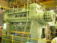 1976 Aida PDA-30H 300T Press