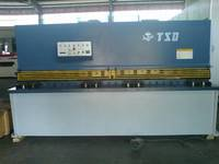 TianShui QC12Y-6*2500 2.5m Mechanical Shear