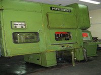 1987 Kaiser 60 ton 60T