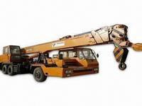 2001 Tadano TG-250L 25T Truck