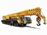 2003 Liebherr LTM1250-6 250T Rough