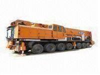 Kato NK1600N-V-1-1-1-1 160T Truck Crane