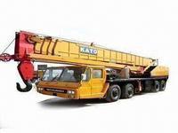 Kato NK500E-V-1-1-1 50T Truck Crane