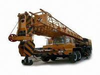 Tadano TG-1600E 160T Truck Crane
