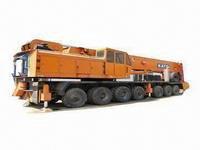 Kato NK1600N-V 160T Truck Crane