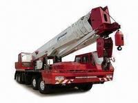 Tadano TG-800T 80T Truck Crane