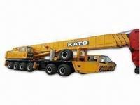 2005 Kato NK1200N-V-1-1-1 120T Truck