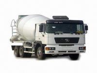 2008 China SX5255GJBDR384 Concrete Mixer