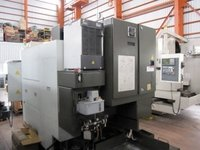 2006 Okuma MILLAC-44V Vertical Machining