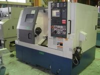 2001 Mori Seiki SL-154/500 CNC
