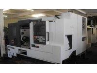 2007 Mori Seiki NL-2000/SMC-500 CNC