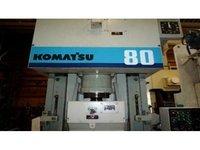 1988 Asai DSP2500A 500T Hydraulic