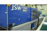 2001 JSW J-150EIII 150T Injection