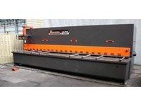 Amada GPX 840 4.0m Hydraulic