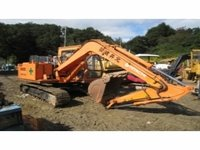 1988 Hitachi UH025-7 Excavator in