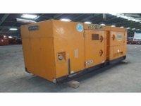 Denyo DCA-150SPK Diesel Generator in
