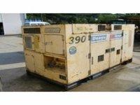 Denyo DPS-390SSB Engine Air Compressor