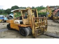 1994 Komatsu FD60-5 6.0T Forklift