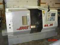 1999 Haas SL-30T CNC Lathe