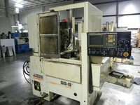Washino SS-8 CNC Lathe in