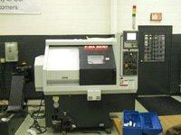 Yama Seiki TS-150 CNC Lathe