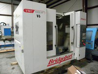 Bridgeport VMC-1000 Vertical Machining Center