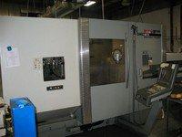 Gildemeister DMC-60S Vertical Machining Center