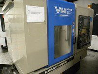 Hitachi Seiki VM-40III Vertical Machining