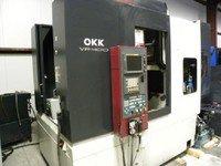OKK VP-400 Vertical Machining Center