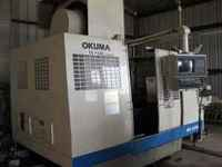 1998 Okuma MC-50 Vertical Machining