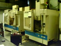 1997 Okuma MX-45VA Vertical Machining