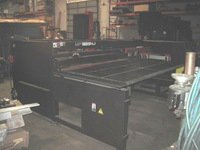 2006 Amada MP-1225NJ Punch Load/Unload