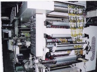 2007 Korea - Laminating Machine