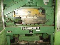 Bruderer BSTA-41 41T High Speed