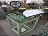 Iida GT-200B Tool Grinder in