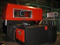 1989 Amada CTS-1200 CNC Tapper