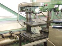 Kira NSD-13R Bench Drill in