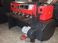 1980 Amada M-1245 1.2m Mechanical