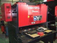 1999 Amada ESH-1213 1.2m Hydraulic