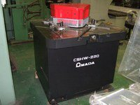 1995 Amada CSHW-220 Notching Machine