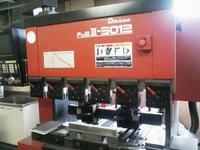 1992 Amada FBDIII-5012 1.2m Hydraulic