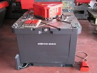 1994 Amada CSHW-220 Notching Machine